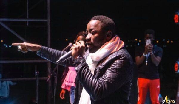 Dr KEB – Album ''REALITY''