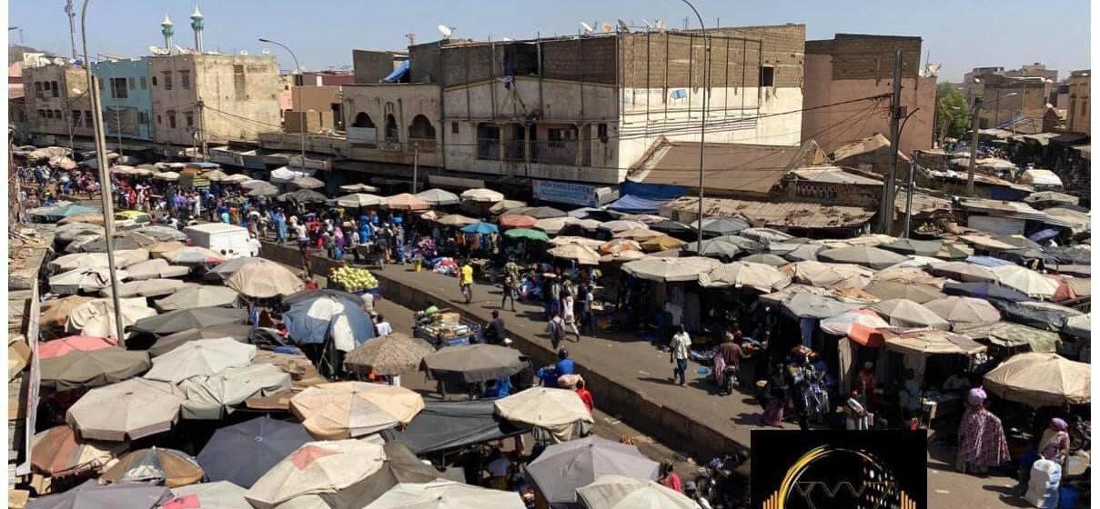 L'impact de la COVID-19 sur l'éducation au Mali